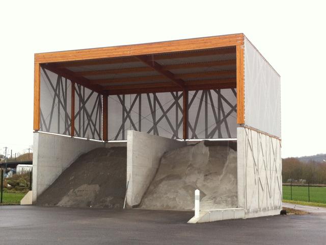 04 centre technique benestroff abri à sel projet