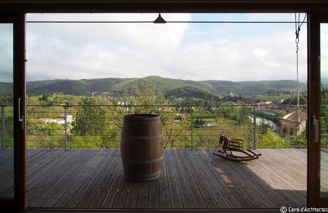 05_maison bois luzech terrasse principale