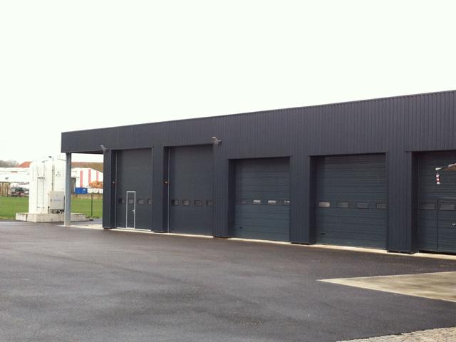 06 centre technique benestroff garages projet