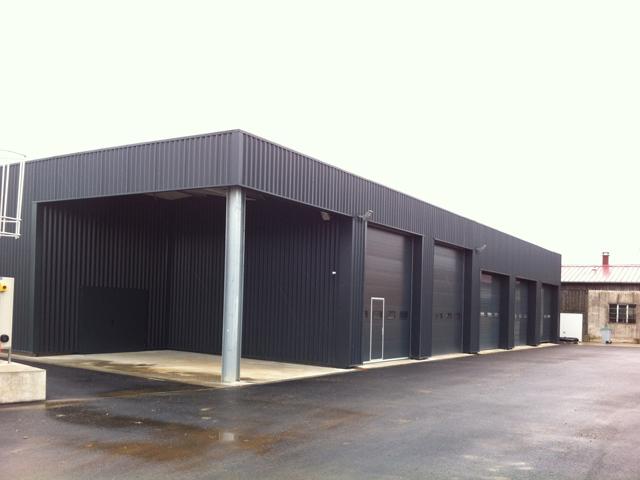 07 centre technique benestroff garages projet