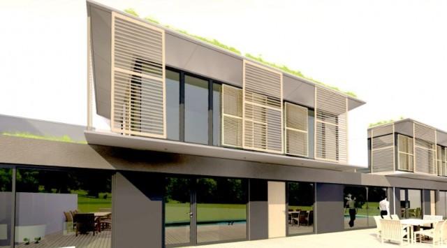 3 villas- 3 maisons individuelles -vendenheim