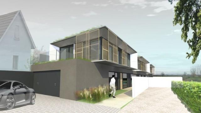 5 villas- 3 maisons individuelles -vendenheim